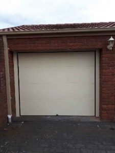 roller door repair Banks